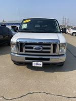 2011 Ford Econoline  - Stephens Automotive Sales