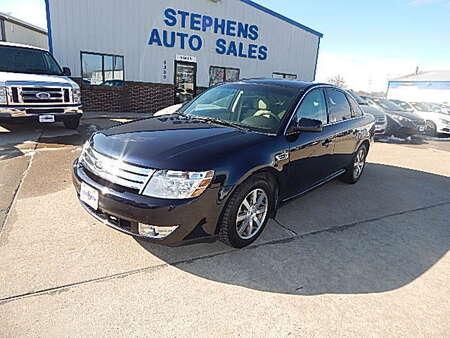 2008 Ford Taurus SEL for Sale  - 172162  - Stephens Automotive Sales
