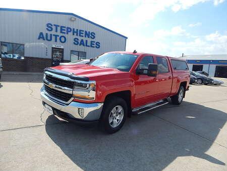 2017 Chevrolet Silverado 1500 LT for Sale  - 136632  - Stephens Automotive Sales