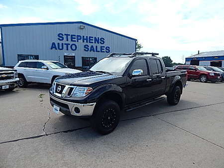 2010 Nissan Frontier LE for Sale  - 24N  - Stephens Automotive Sales