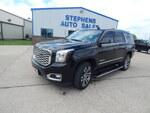 2018 GMC Yukon  - Stephens Automotive Sales