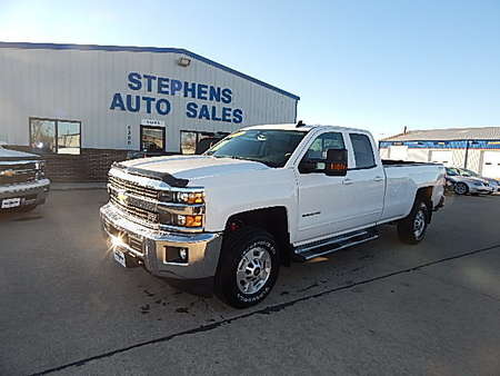 2015 Chevrolet Silverado 2500HD Built After Aug 14 LT for Sale  - 530374  - Stephens Automotive Sales