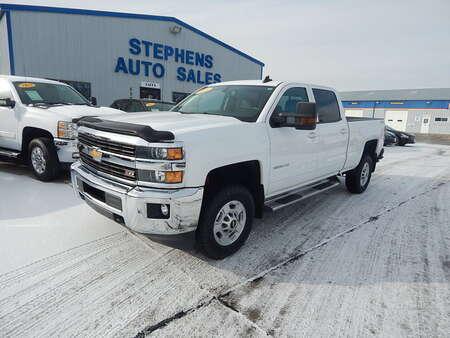 2015 Chevrolet Silverado 2500HD Built After Aug 14 LT for Sale  - 541810  - Stephens Automotive Sales