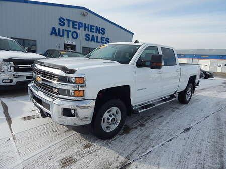 2015 Chevrolet Silverado 2500HD Built After Aug 14 LT for Sale  - 667114  - Stephens Automotive Sales