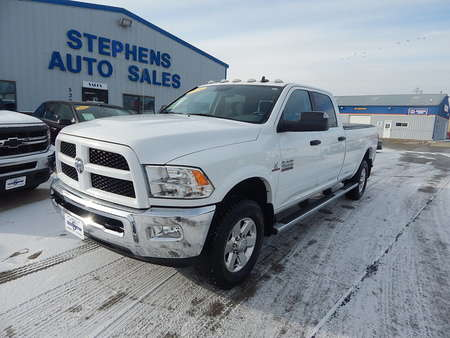2015 Ram 2500 Outdoorsman for Sale  - 584269  - Stephens Automotive Sales