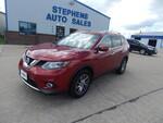 2015 Nissan Rogue  - Stephens Automotive Sales