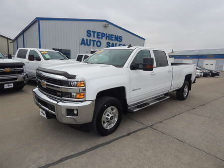 2015 Chevrolet Silverado 2500HD Built After Aug 14 LT for Sale  - 56898  - Stephens Automotive Sales