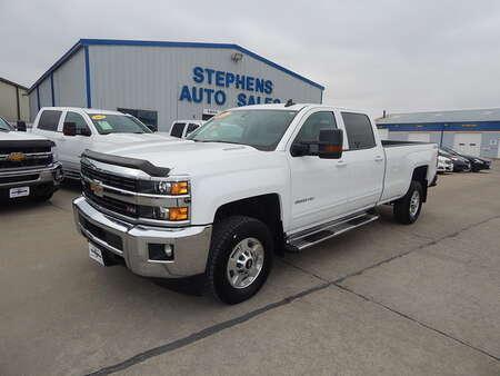 2015 Chevrolet Silverado 2500HD Built After Aug 14 LT for Sale  - 56898  - Stephens Automotive Sales
