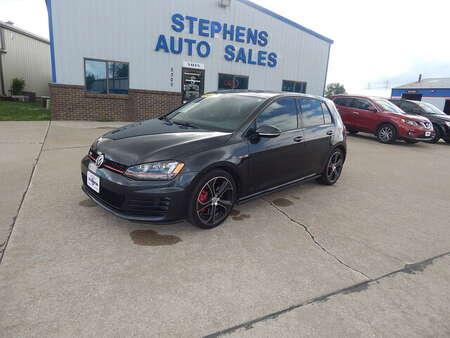 2017 Volkswagen Golf GTI Autobahn for Sale  - 7  - Stephens Automotive Sales