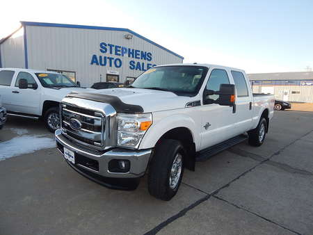 2015 Ford F-250 XLT for Sale  - C66116  - Stephens Automotive Sales
