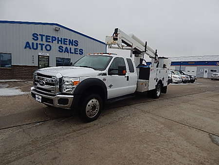 2011 Ford F-550 XLT for Sale  - B92693  - Stephens Automotive Sales
