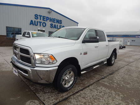2012 Ram 2500 SLT for Sale  - 317614  - Stephens Automotive Sales