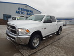 2012 Ram 2500  - Stephens Automotive Sales