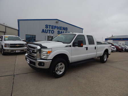 2016 Ford F-250 XLT for Sale  - B00980  - Stephens Automotive Sales