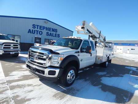 2012 Ford F-550 XLT for Sale  - C19688  - Stephens Automotive Sales