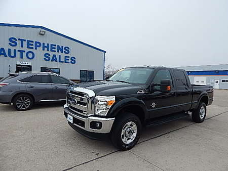 2014 Ford F-250 XLT for Sale  - A69250  - Stephens Automotive Sales