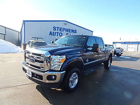 2016 Ford F-250 XLT for Sale  - A86344  - Stephens Automotive Sales