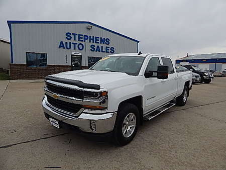2017 Chevrolet Silverado 1500 LT for Sale  - 422857  - Stephens Automotive Sales