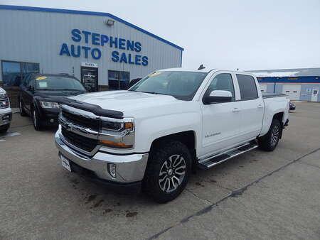 2017 Chevrolet Silverado 1500 LT for Sale  - 252884  - Stephens Automotive Sales