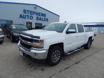 2017 Chevrolet Silverado 1500  - Stephens Automotive Sales