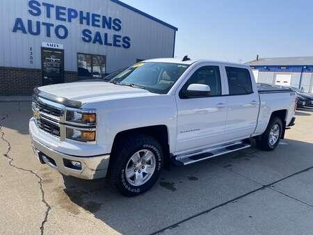 2015 Chevrolet Silverado 1500 LT for Sale  - 480403  - Stephens Automotive Sales