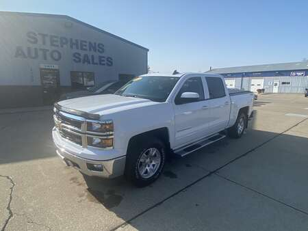 2015 Chevrolet Silverado 1500 LT for Sale  - 480935  - Stephens Automotive Sales