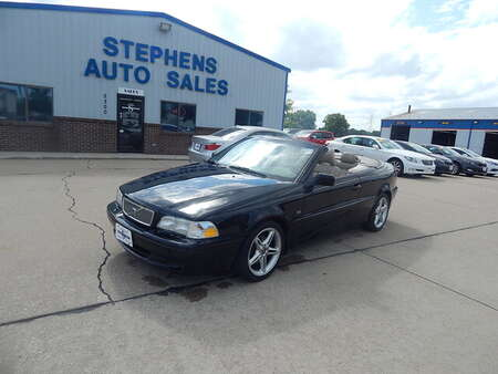 2002 Volvo C70  for Sale  - 15N  - Stephens Automotive Sales