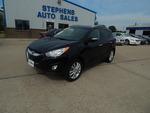 2013 Hyundai Tucson  - Stephens Automotive Sales