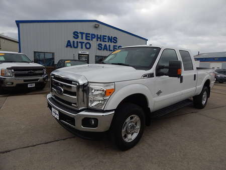2016 Ford F-350 XLT for Sale  - A86393  - Stephens Automotive Sales