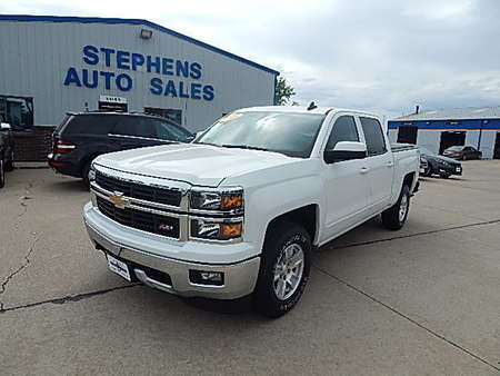 2015 Chevrolet Silverado 1500 LT for Sale  - 479810  - Stephens Automotive Sales