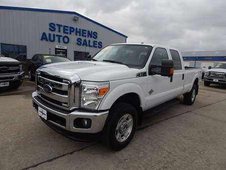 2016 Ford F-350 XLT for Sale  - C19191  - Stephens Automotive Sales