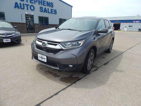 2017 Honda CR-V EX-L for Sale  - 17Y  - Stephens Automotive Sales