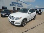 2013 Mercedes-Benz GLK-Class  - Stephens Automotive Sales