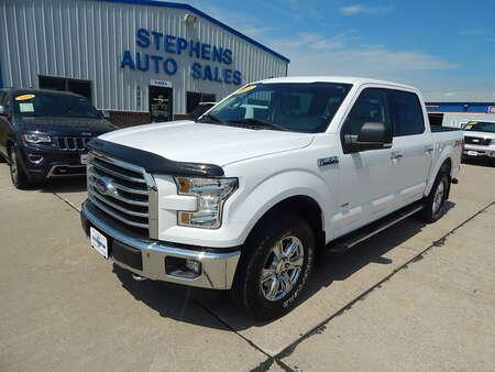 2015 Ford F-150 XLT for Sale  - E44332  - Stephens Automotive Sales