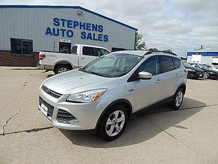 2014 Ford Escape SE for Sale  - C50066  - Stephens Automotive Sales