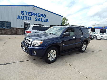 2006 Toyota 4Runner SR5 for Sale  - 32Q  - Stephens Automotive Sales