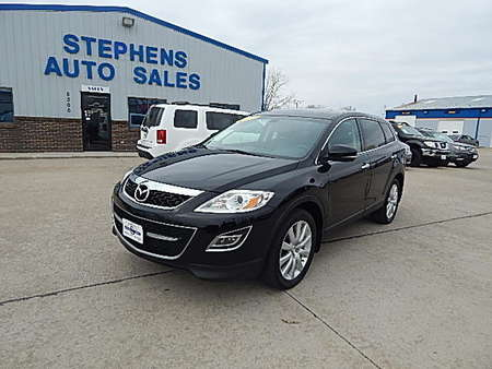 2010 Mazda CX-9 Grand Touring for Sale  - 9X  - Stephens Automotive Sales
