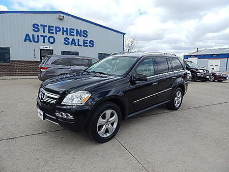 2011 Mercedes-Benz GL-Class GL 450 for Sale  - 7  - Stephens Automotive Sales