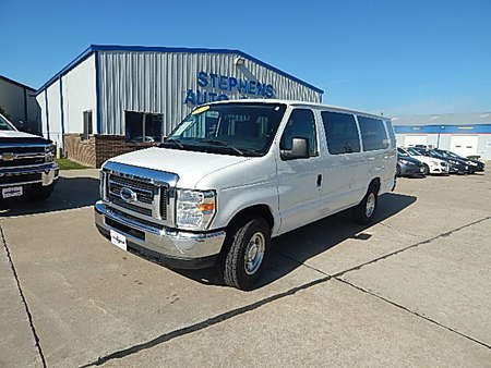 2012 Ford Econoline XLT for Sale  - A80229  - Stephens Automotive Sales