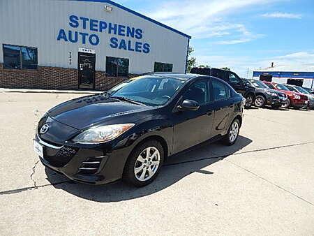 2010 Mazda Mazda3 i Touring for Sale  - 10  - Stephens Automotive Sales