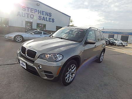 2011 BMW X5 35i Premium for Sale  - 33  - Stephens Automotive Sales