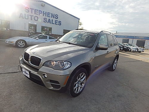 2011 BMW X5  - Stephens Automotive Sales