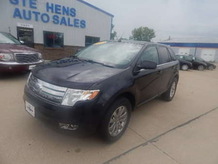 2010 Ford Edge Limited for Sale  - 1R  - Stephens Automotive Sales