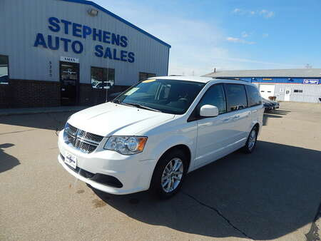2016 Dodge Grand Caravan SXT for Sale  - 321301  - Stephens Automotive Sales