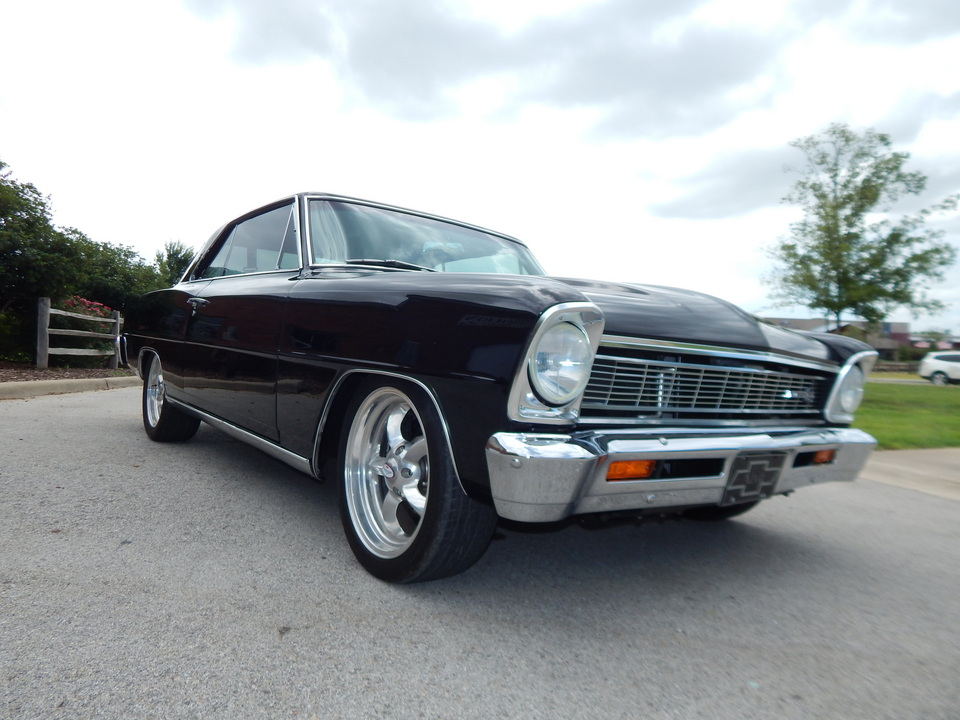 1966 Chevrolet Nova  - Great American Classics