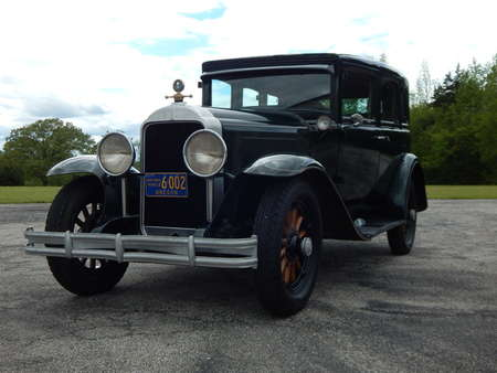 1928 Buick Roadmaster  for Sale  - 1928  - Great American Classics