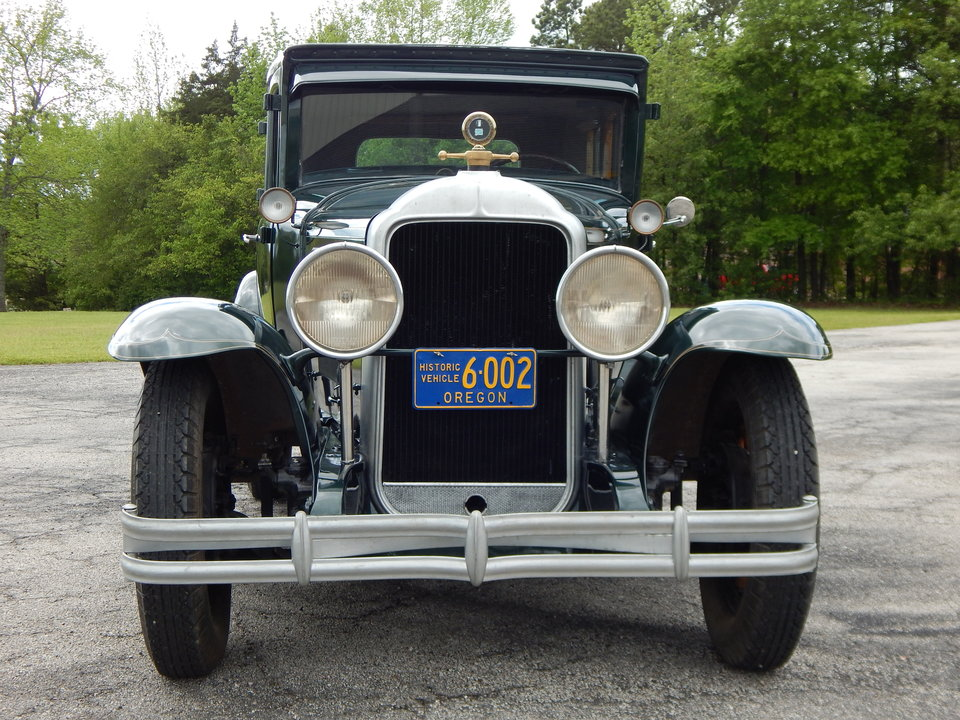 1928 Buick Roadmaster  - Great American Classics
