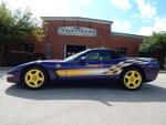 1998 Chevrolet Corvette  - Great American Classics