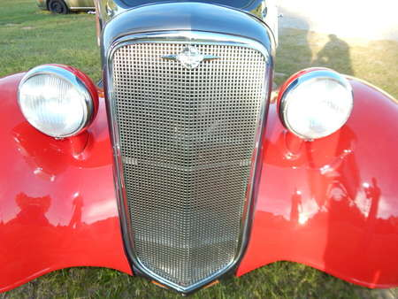 1935 Chevrolet Master Deluxe  for Sale  - 9020  - Great American Classics