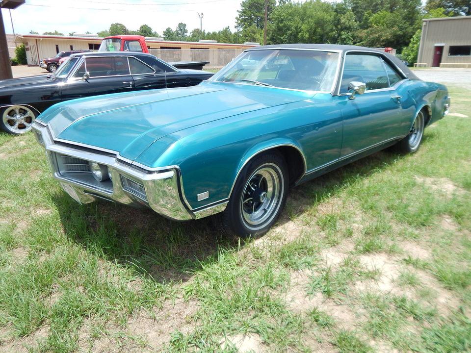 1969 Buick Riviera  - Great American Classics